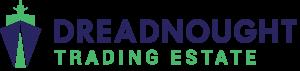 Dreadnought Trading Estate, Bridport, Dorset Logo
